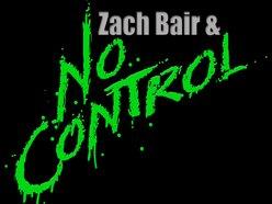 Image for No Control
