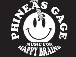 Image for Phineas Gage
