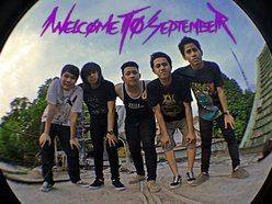 Image for Welcome To September