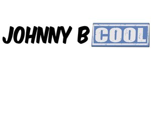 JOHNNY B COOL