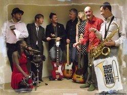 Image for South Coast Soul Revue
