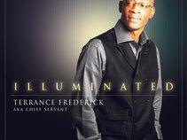 Terrance Frederick