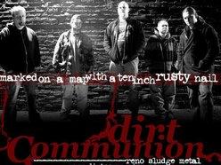 Image for Dirt Communion
