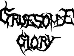 Image for Gruesome Glory