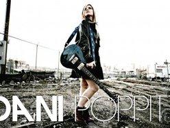 Image for Dani Poppitt
