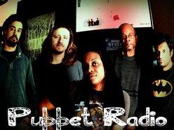 Puppet Radio