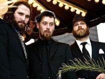 J. Wesley Haynes Trio