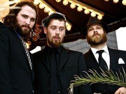 Image for J. Wesley Haynes Trio