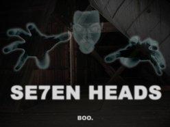 Image for SE7EN HEADS