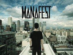 Image for Manafest