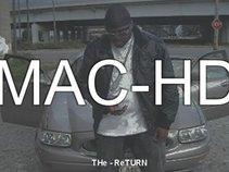 Mac Hustla Don