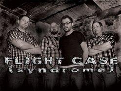 Flight Case Syndrome