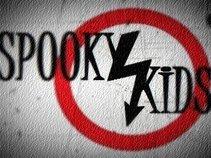 Spooky Kids - Marilyn Manson Tribute Band