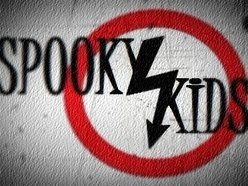 Image for Spooky Kids - Marilyn Manson Tribute Band
