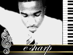 e-sharp