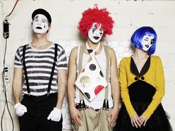 Image for The Clowns