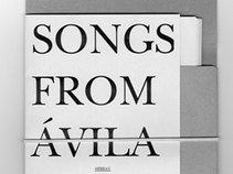 Songs from Avila