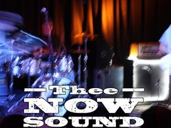 Image for Thee Now Sound