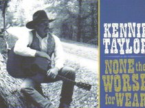 Kennie Taylor and the widowmites