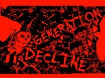 Generation Decline