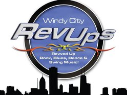 Image for Windy City Rev Ups