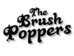Image for The Brush Poppers