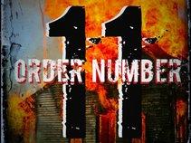 Order Number Eleven