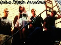 Burning Down Alliance