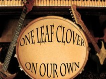ONE LEAF CLOVER
