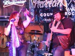 The Harlan/Tucker Band