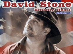 """Image for DAVID STONE """"The Hillbilly King"""" of Country Music"""