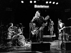 Image for Jeff Hershey and the Heartbeats