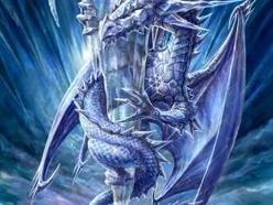 Image for Glass Dragon