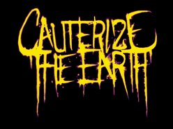 CAUTERIZE THE EARTH
