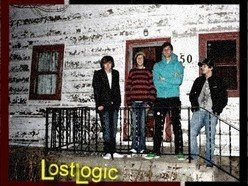 Image for Lost Logic