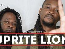 UpRite Lions