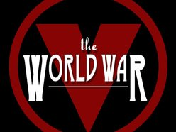 Image for The World War V