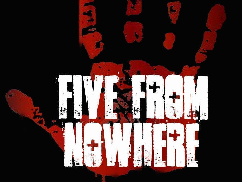 Image for FIVE FROM NOWHERE