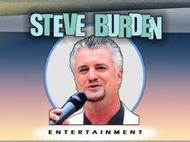Steve Burden