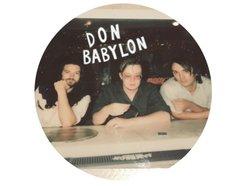 Image for Don Babylon