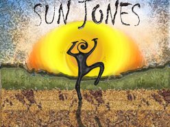 Image for Sun Jones