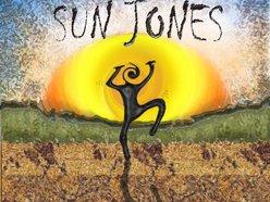 Sun Jones