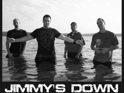 Image for JIMMY'S DOWN