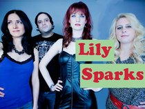 Lily Sparks