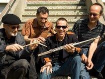 Matt Eakle Band