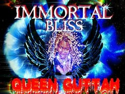 Image for QUEEN GUTTAH