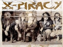 X-PIRACY