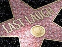 Image for Last Laugh