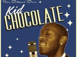Image for Kid Chocolate