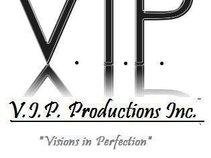 V.I.P Productions inc.